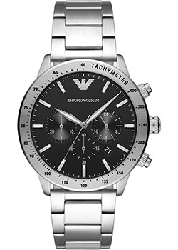 fashion наручные  мужские часы Emporio armani AR11241. Коллекция Mario.