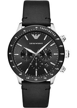 fashion наручные  мужские часы Emporio armani AR11243. Коллекция Mario.