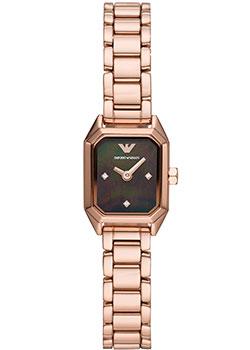 fashion наручные  женские часы Emporio armani AR11247. Коллекция Gioia.