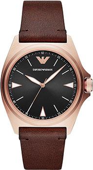 fashion наручные  мужские часы Emporio armani AR11258. Коллекция Nicola.