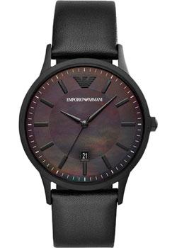 fashion наручные  мужские часы Emporio armani AR11276. Коллекция Renato.