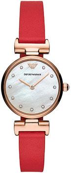 fashion наручные  женские часы Emporio armani AR11291. Коллекция Gianni T-Bar.