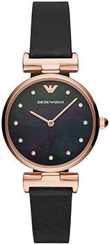 fashion наручные  женские часы Emporio armani AR11296. Коллекция Gianni T-Bar.