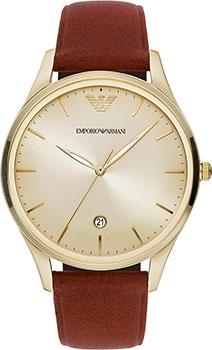 fashion наручные  мужские часы Emporio armani AR11312. Коллекция Adriano.