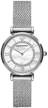 fashion наручные  женские часы Emporio armani AR11319. Коллекция Gianni T-Bar.