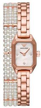 fashion наручные  женские часы Emporio armani AR11323. Коллекция Gioia.