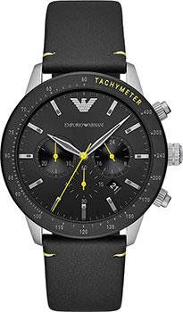 fashion наручные  мужские часы Emporio armani AR11325. Коллекция Mario.