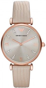 fashion наручные  женские часы Emporio armani AR1681. Коллекция Retro Bestwatch 15800.000