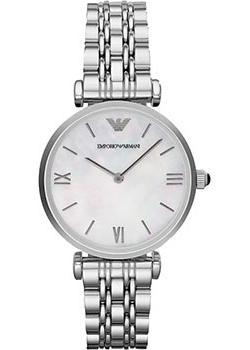 fashion наручные  женские часы Emporio armani AR1682. Коллекция Classic