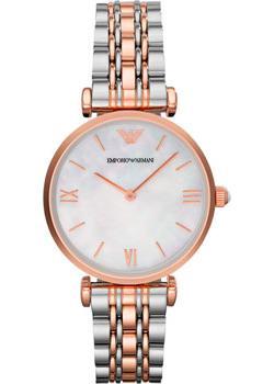 fashion наручные  женские часы Emporio armani AR1683. Коллекция Classic