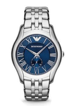 Купить со скидкой fashion наручные  мужские часы Emporio armani AR1789. Коллекция Classic