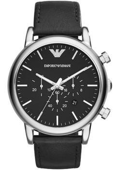 fashion наручные  мужские часы Emporio armani AR1828. Коллекция Classic.