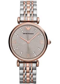 fashion наручные  женские часы Emporio armani AR1840. Коллекция Classic.