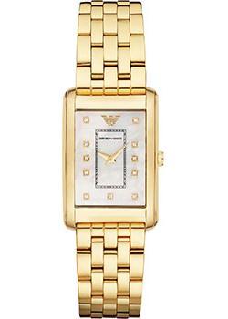 fashion наручные  женские часы Emporio armani AR1904. Коллекция Classic