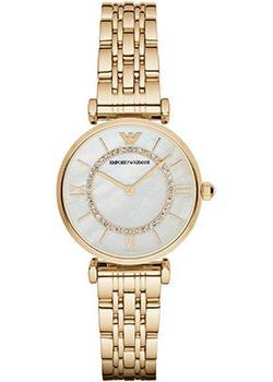 fashion наручные  женские часы Emporio armani AR1907. Коллекция Classic