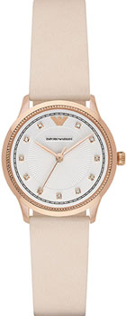fashion наручные женские часы Emporio armani AR1913. Коллекция Ladies