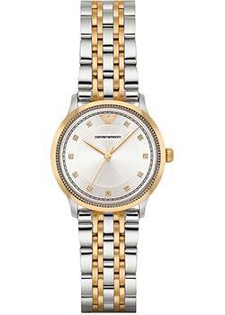 fashion наручные  женские часы Emporio armani AR1963. Коллекция Dress