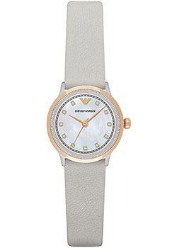 fashion наручные  женские часы Emporio armani AR1964. Коллекция Dress