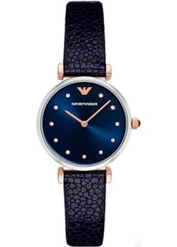 fashion наручные  женские часы Emporio armani AR1989. Коллекция Retro