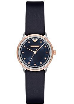 fashion наручные  женские часы Emporio armani AR2066. Коллекция Dress