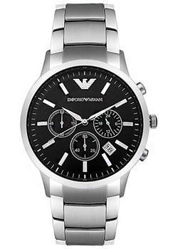 fashion наручные  мужские часы Emporio armani AR2434. Коллекция Classic.