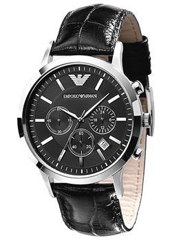 fashion наручные  мужские часы Emporio armani AR2447. Коллекция Classic.