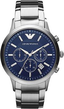 fashion наручные  мужские часы Emporio armani AR2448. Коллекция Classic.