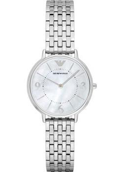 fashion наручные  женские часы Emporio armani AR2507. Коллекция Dress