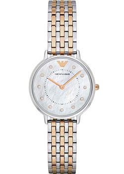 fashion наручные  женские часы Emporio armani AR2508. Коллекция Dress