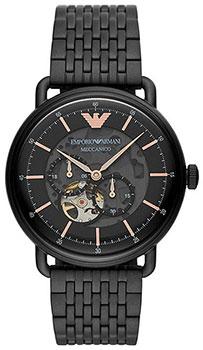 fashion наручные  мужские часы Emporio armani AR60025. Коллекция Luigi.