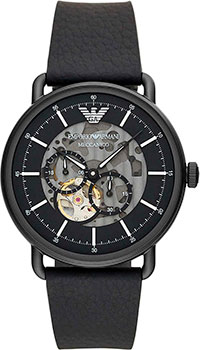 fashion наручные  мужские часы Emporio armani AR60028. Коллекция Aviator.