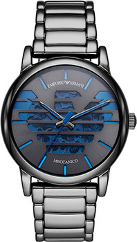 fashion наручные  мужские часы Emporio armani AR60029. Коллекция Luigi.
