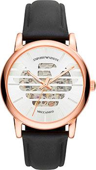 fashion наручные  мужские часы Emporio armani AR60031. Коллекция Luigi.