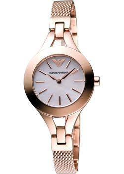 fashion наручные  женские часы Emporio armani AR7329. Коллекция Classic