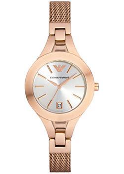 fashion наручные  женские часы Emporio armani AR7400. Коллекция Classic