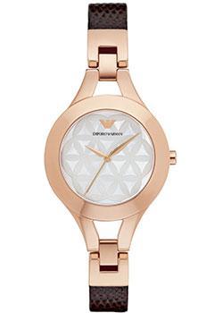 fashion наручные  женские часы Emporio armani AR7431. Коллекция Dress