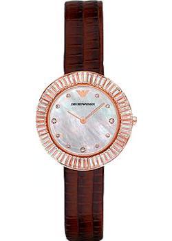 fashion наручные  женские часы Emporio armani AR7433. Коллекция Fashion