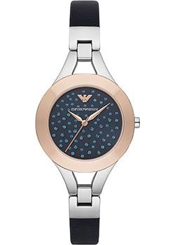 fashion наручные  женские часы Emporio armani AR7436. Коллекция Dress