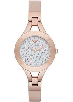 fashion наручные  женские часы Emporio armani AR7437. Коллекция Dress