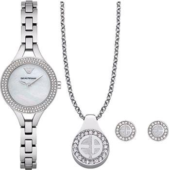 fashion наручные  женские часы Emporio armani AR8038. Коллекция Dress