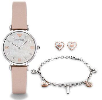 fashion наручные  женские часы Emporio armani AR8039. Коллекция Retro