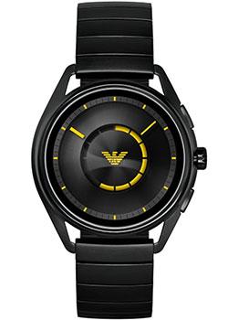 fashion наручные  мужские часы Emporio armani ART5007. Коллекция Matteo Smartwatch.
