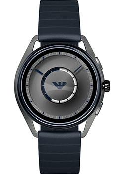 fashion наручные  мужские часы Emporio armani ART5008. Коллекция Matteo Smartwatch.