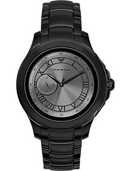 fashion наручные  мужские часы Emporio armani ART5011. Коллекция Alberto Smart.