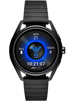 Fashion наручные мужские часы Emporio armani ART5017. Коллекция Matteo Smartwatch фото