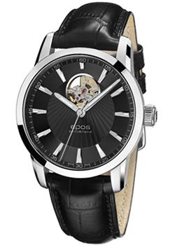 Швейцарские наручные  мужские часы Epos 3423.133.20.15.25. Коллекция Sophistiquee