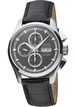 Швейцарские наручные  мужские часы Epos 3433.228.20.14.25. Коллекция Sportive