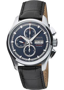 Швейцарские наручные  мужские часы Epos 3433.228.20.16.25. Коллекция Sportive