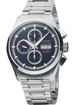 Швейцарские наручные  мужские часы Epos 3433.228.20.16.30. Коллекция Sportive