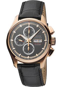Швейцарские наручные  мужские часы Epos 3433.228.24.14.25. Коллекция Sportive